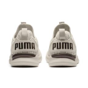 Thumbnail 4 of IGNITE Flash Luxe Women's Running Shoes, Whisper White-Metallic Ash, medium
