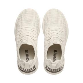 Thumbnail 6 of IGNITE Flash Luxe Women's Running Shoes, Whisper White-Metallic Ash, medium