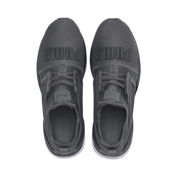 IGNITE Limitless 2 Running Shoes, Iron Gate-Puma Black, large