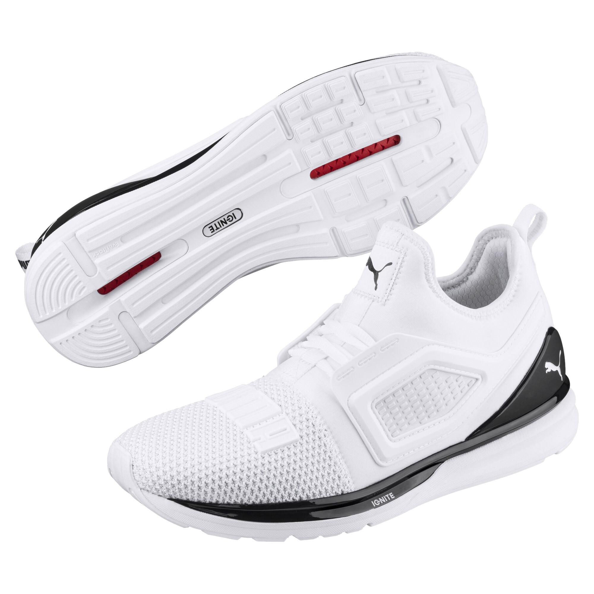 8ccefc918 PUMA IGNITE Limitless 2 Running Shoes Men Shoe Running | eBay