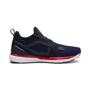 Thumbnail 5 of IGNITE Limitless 2 Running Shoes, Peacoat-High Risk Red, medium