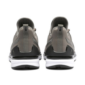 Thumbnail 3 of IGNITE Limitless 2 Running Shoes, Charcoal Gray-Puma Black, medium