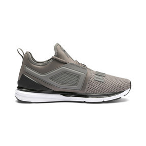 Thumbnail 5 of IGNITE Limitless 2 Running Shoes, Charcoal Gray-Puma Black, medium
