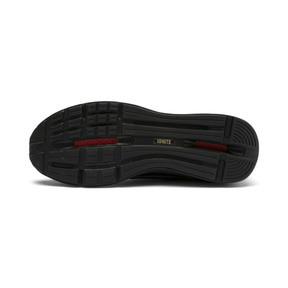 Thumbnail 4 of IGNITE Limitless 2 Running Shoes, Puma Black-Metallic Gold, medium