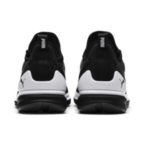 Thumbnail 4 of IGNITE Limitless 2 Women's Running Shoes, Puma Black-Puma White, medium