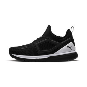 Thumbnail 1 of IGNITE Limitless 2 Women's Running Shoes, Puma Black-Puma White, medium