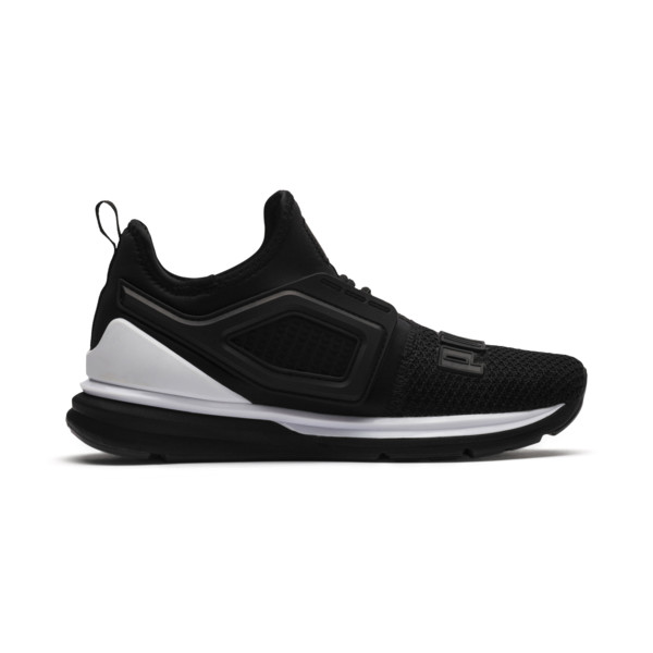 IGNITE Limitless 2 Women's Running Shoes, Puma Black-Puma White, large