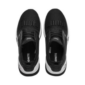 Thumbnail 6 of IGNITE Limitless 2 Women's Running Shoes, Puma Black-Puma White, medium