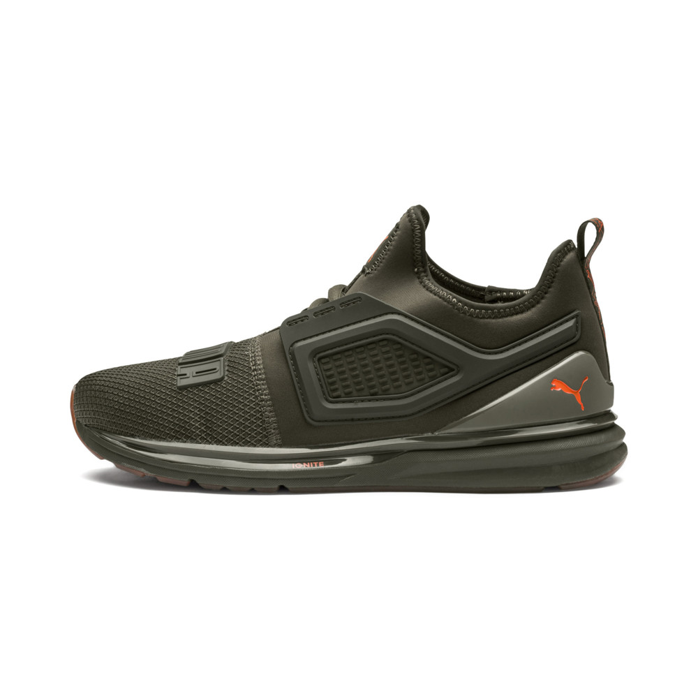 Image Puma IGNITE Limitless 2 Unrest Men's Running Shoes #1
