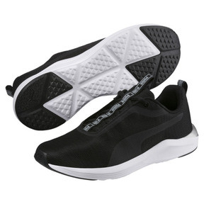 Thumbnail 2 of Prowl 2 Women's Training Shoes, Puma Black-Puma White, medium