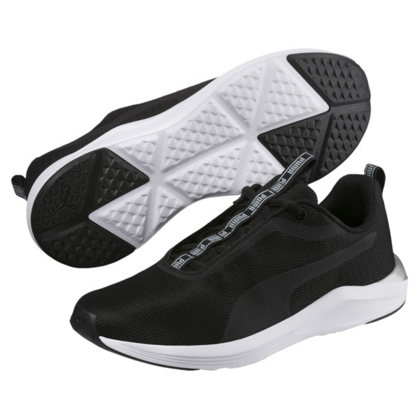 Prowl 2 Women's Training Shoes, Puma Black-Puma White, large