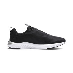 Thumbnail 5 of Prowl 2 Women's Training Shoes, Puma Black-Puma White, medium