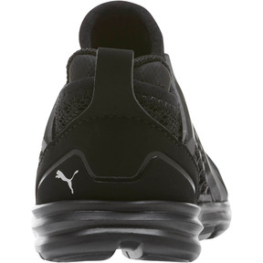 Thumbnail 4 of Limitless AC WIDE Infant Sneakers, Puma Black-Puma Black, medium