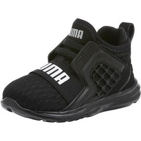Thumbnail 1 of Limitless AC WIDE Infant Sneakers, Puma Black-Puma Black, medium
