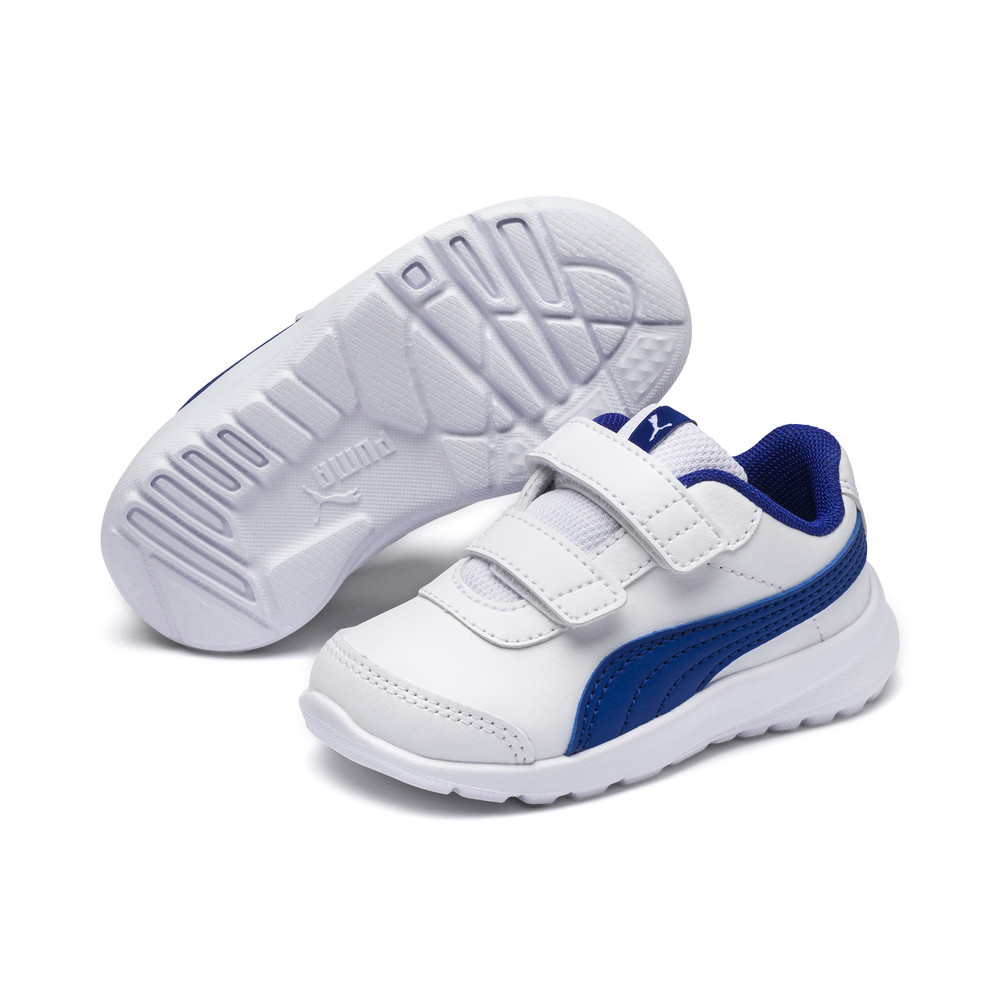 Image PUMA Stepflex 2 Baby Running Shoes #1