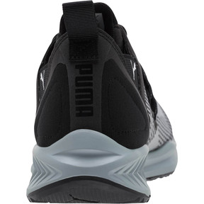 Thumbnail 4 of IGNITE Ronin Shatter Men's Running Shoes, Puma Black-Iron Gate, medium