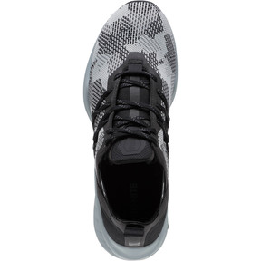 Thumbnail 5 of IGNITE Ronin Shatter Men's Running Shoes, Puma Black-Iron Gate, medium