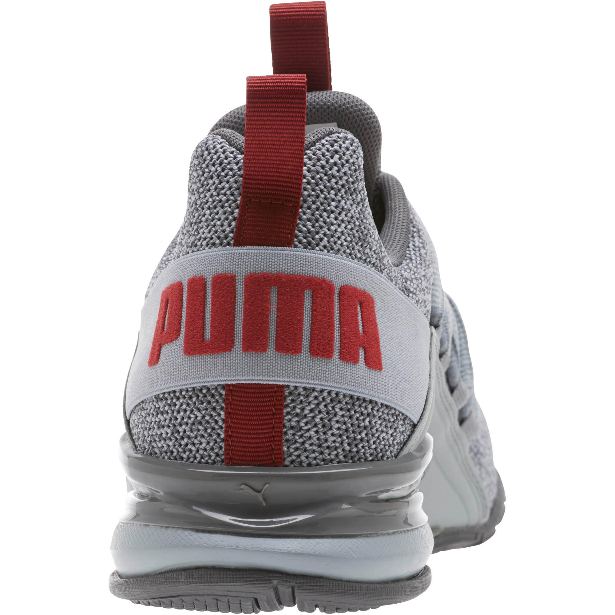 PUMA-Axelion-Men-039-s-Training-Shoes-Men-Shoe-Running thumbnail 4
