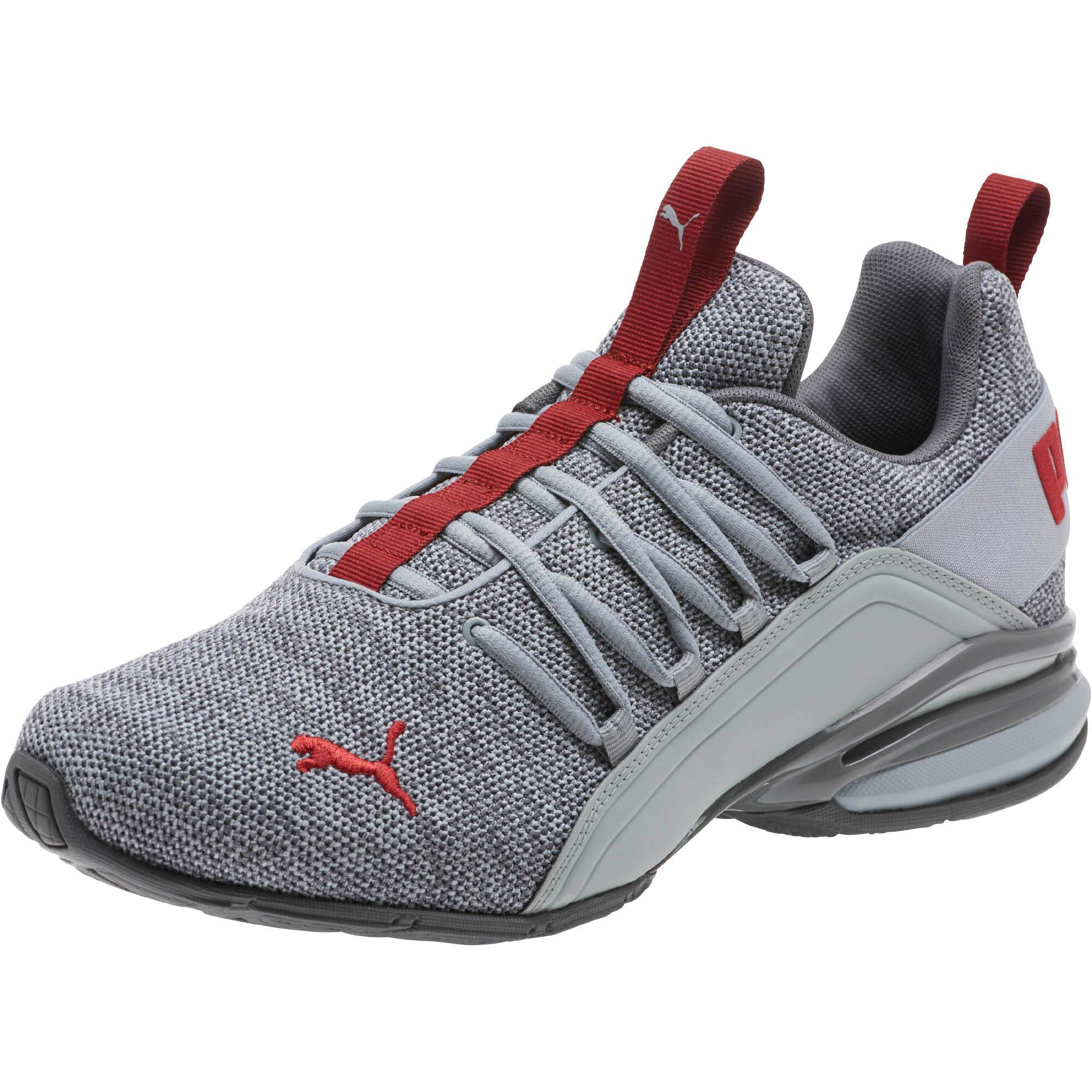 PUMA-Axelion-Men-039-s-Training-Shoes-Men-Shoe-Running thumbnail 5