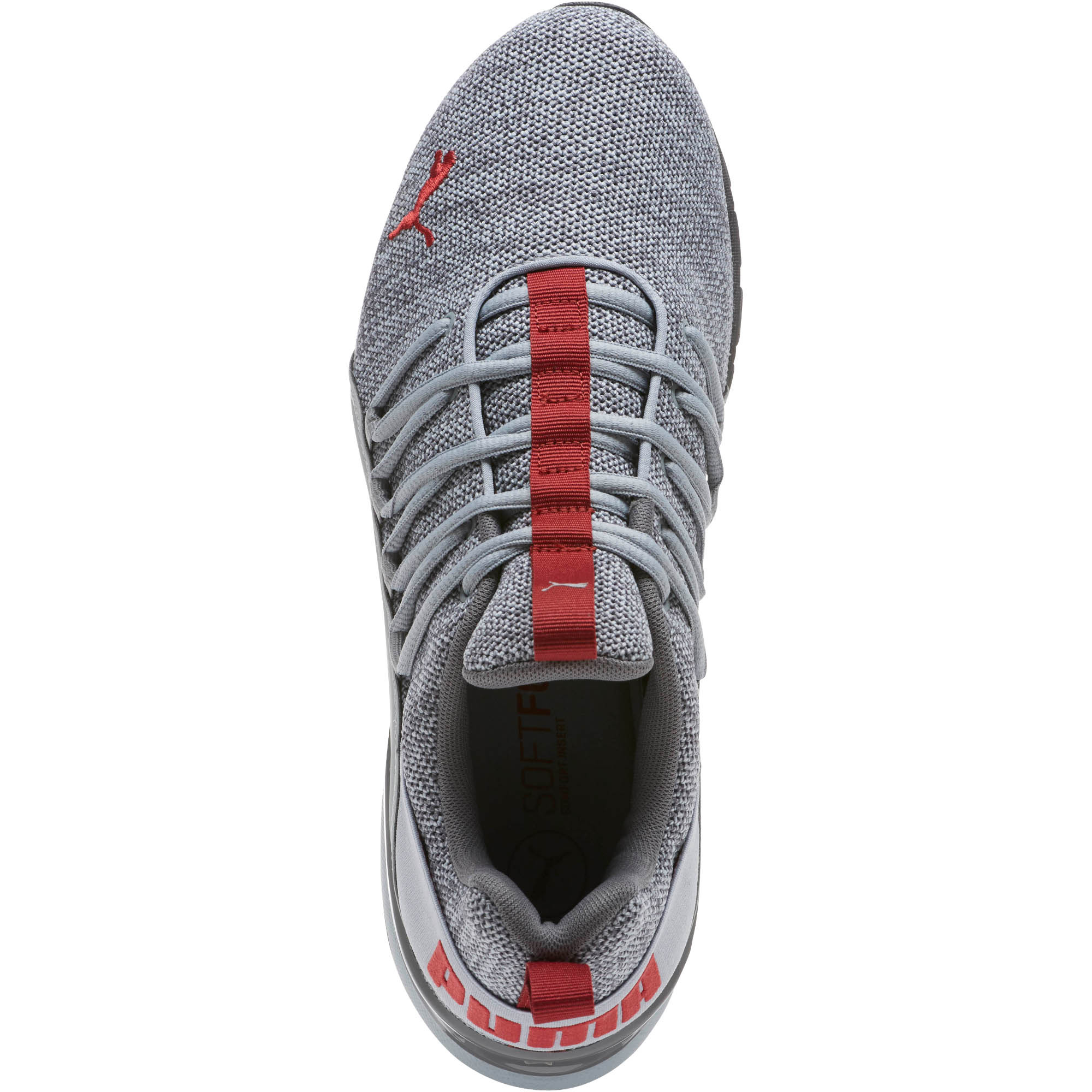 PUMA-Axelion-Men-039-s-Training-Shoes-Men-Shoe-Running thumbnail 3