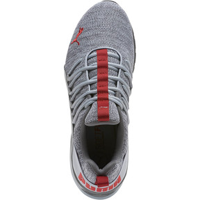 Thumbnail 5 of Axelion Men's Training Shoes, Quarry-QUIET SHADE-Red, medium
