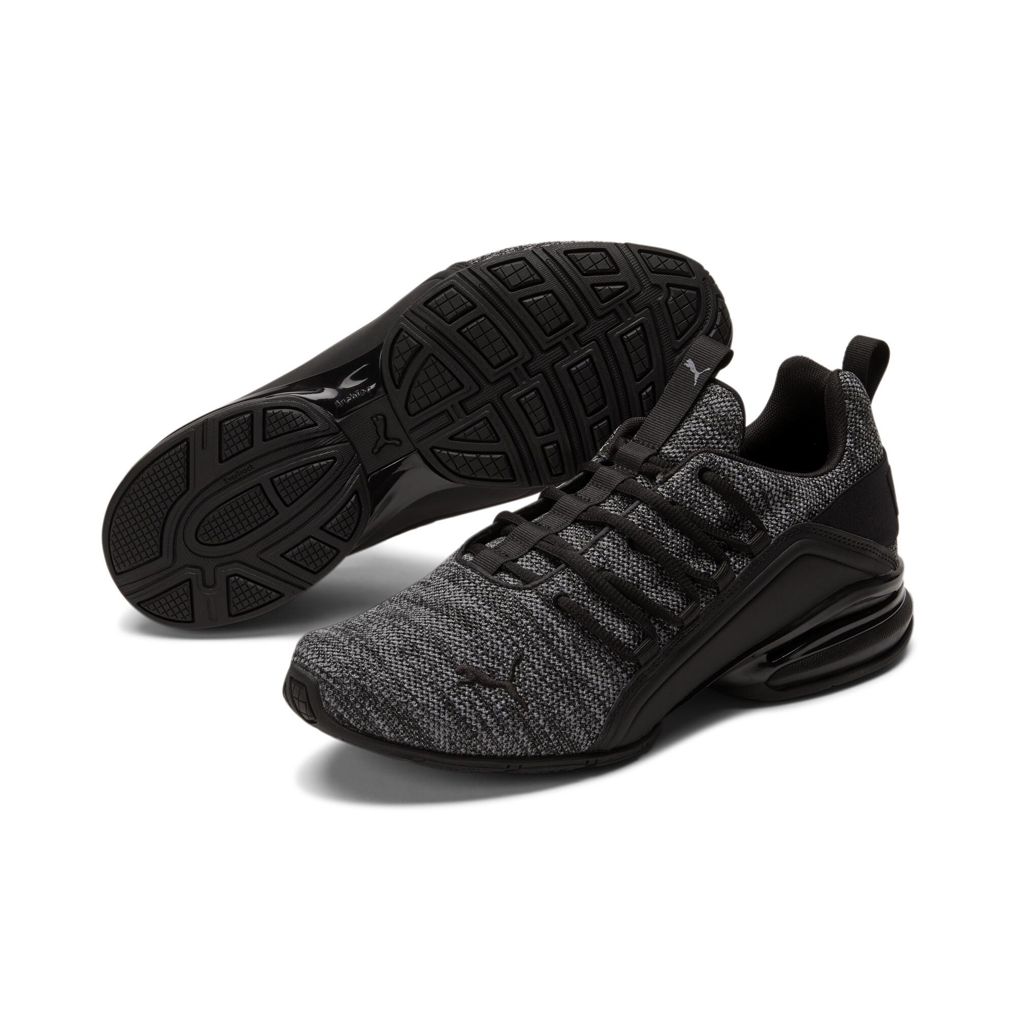 PUMA-Axelion-Men-039-s-Training-Shoes-Men-Shoe-Running thumbnail 10