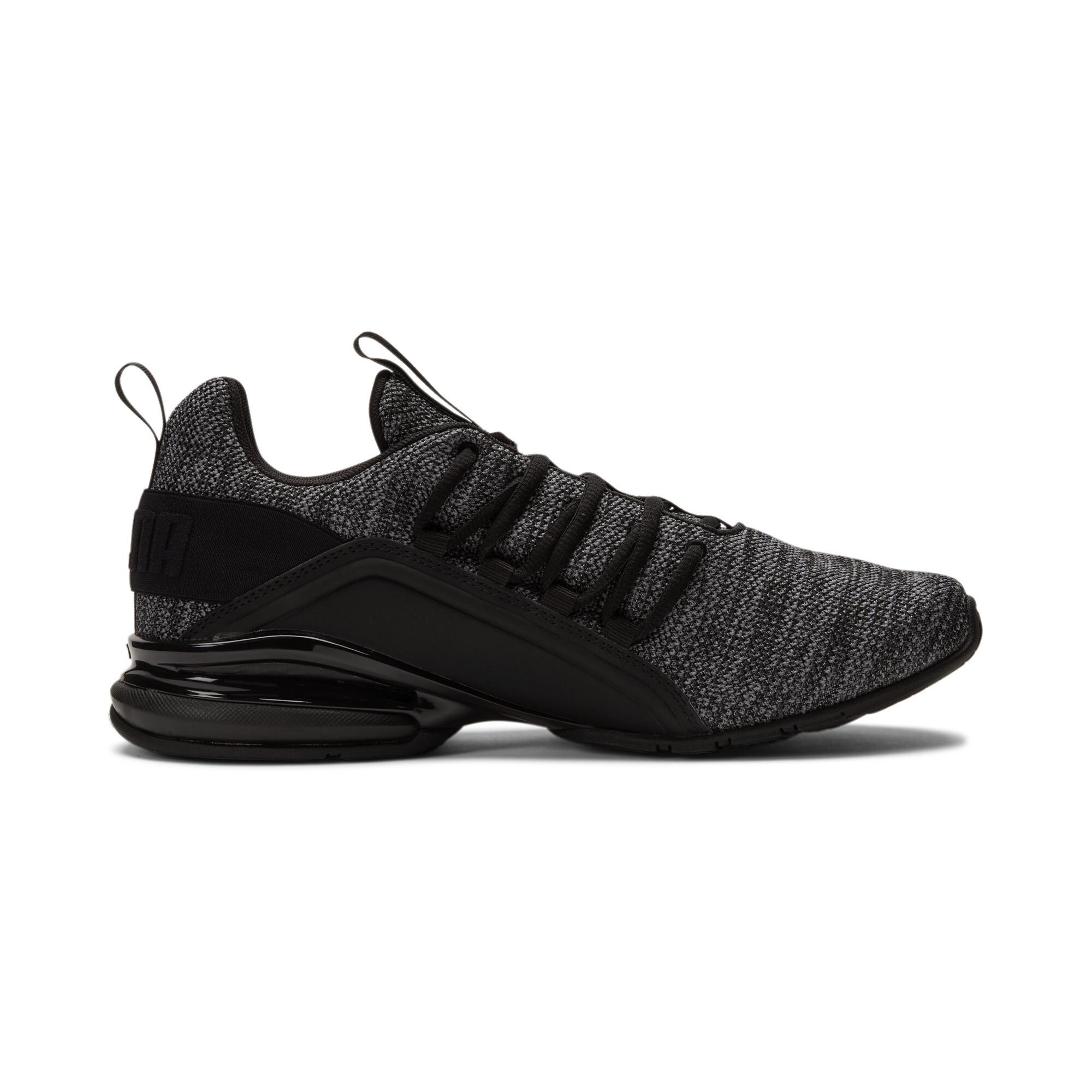 PUMA-Axelion-Men-039-s-Training-Shoes-Men-Shoe-Running thumbnail 8