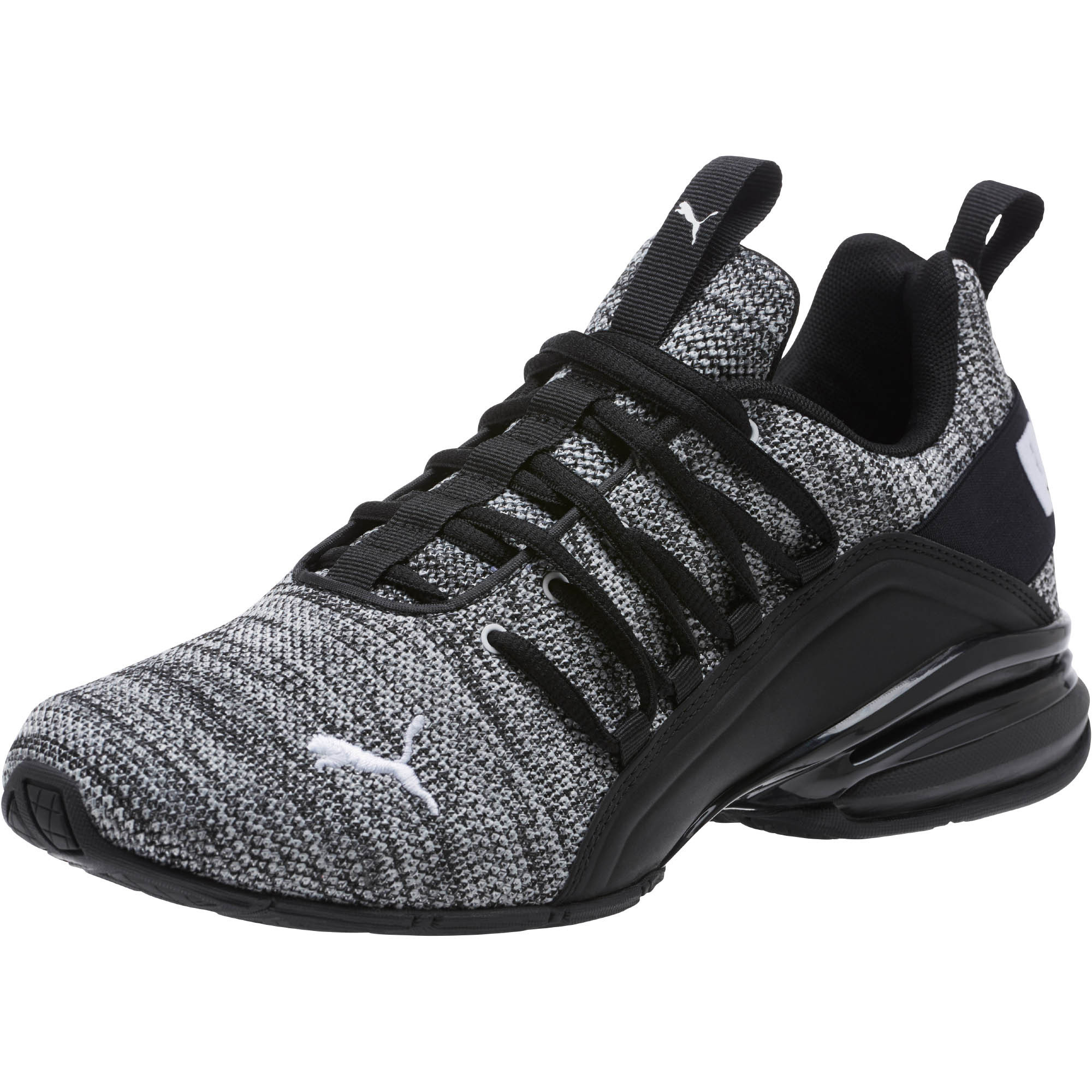 PUMA-Axelion-Men-039-s-Training-Shoes-Men-Shoe-Running thumbnail 20