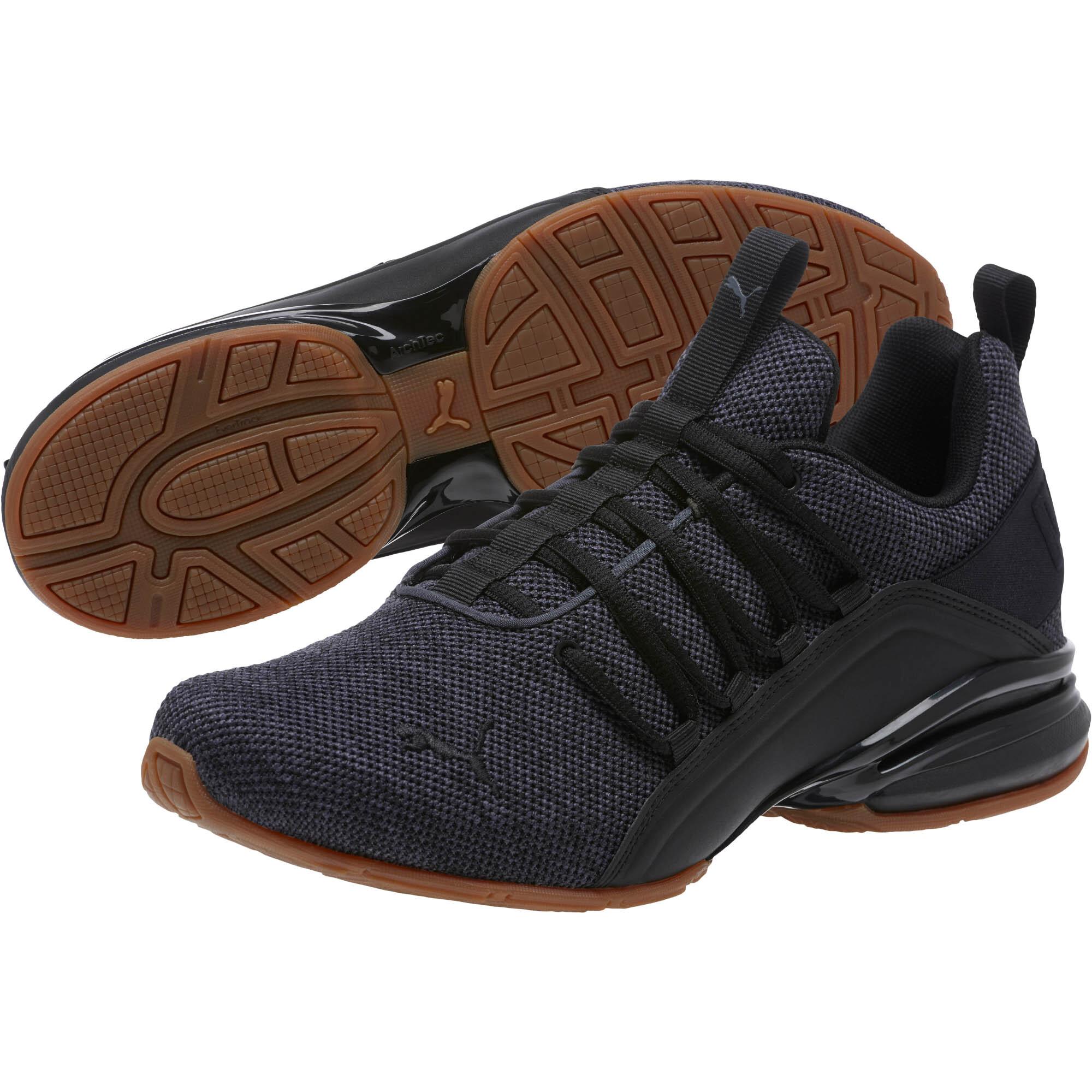 PUMA-Axelion-Men-039-s-Training-Shoes-Men-Shoe-Running thumbnail 23
