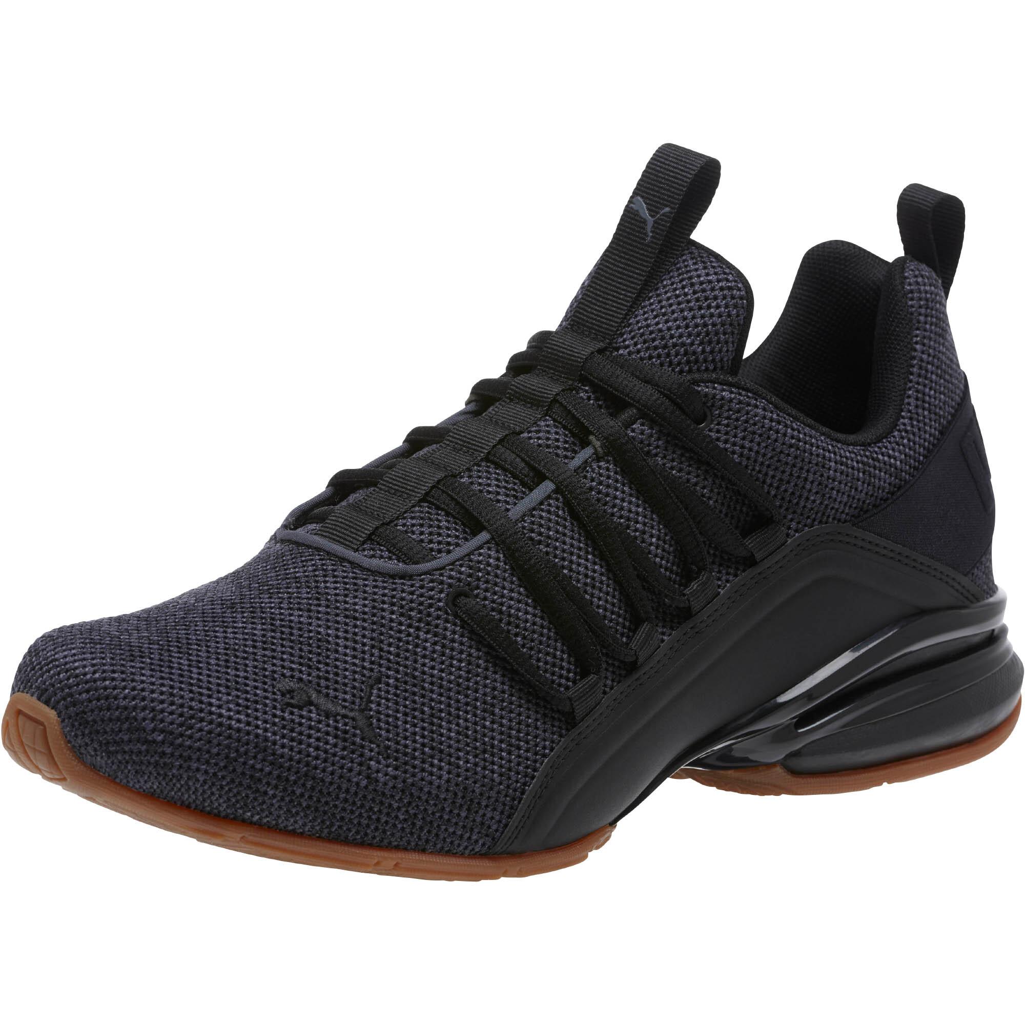 PUMA-Axelion-Men-039-s-Training-Shoes-Men-Shoe-Running thumbnail 22
