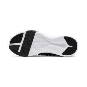 Thumbnail 4 of Mantra FUSEFIT Men's Sneakers, Puma Black-Puma White, medium