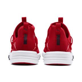 Thumbnail 5 of Mantra FUSEFIT Men's Sneakers, Ribbon Red-Puma White, medium