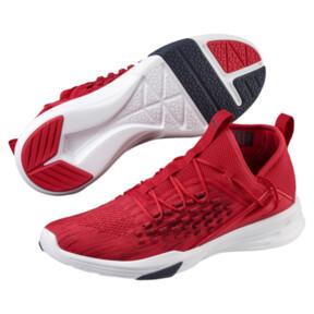 Thumbnail 2 of Mantra FUSEFIT Men's Sneakers, Ribbon Red-Puma White, medium