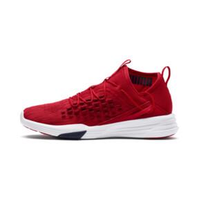 Thumbnail 1 of Mantra FUSEFIT Men's Sneakers, Ribbon Red-Puma White, medium