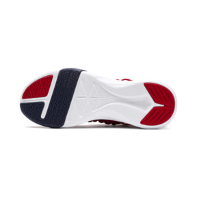 Thumbnail 4 of Mantra FUSEFIT Men's Sneakers, Ribbon Red-Puma White, medium