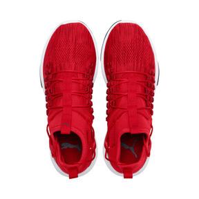 Thumbnail 7 of Mantra FUSEFIT Men's Sneakers, Ribbon Red-Puma White, medium