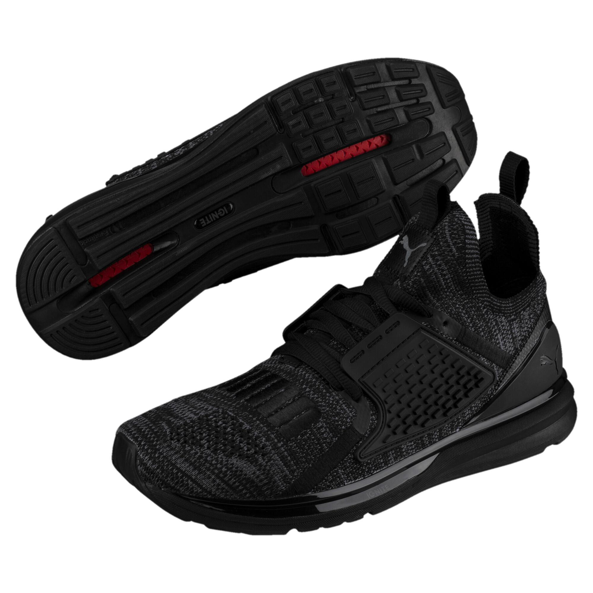 d0e06065e PUMA IGNITE Limitless 2 evoKNIT Sneakers Men Shoe Running | eBay