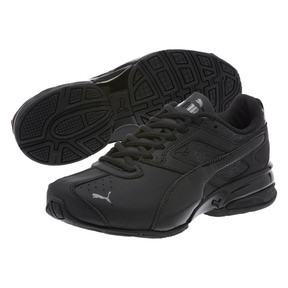 Thumbnail 2 of Tazon 6 Fracture FM Sneakers JR, Puma Black, medium