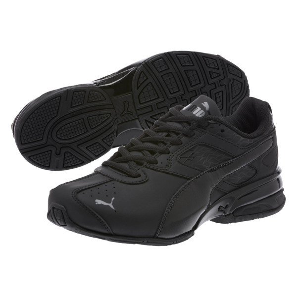 Tazon 6 Fracture FM Sneakers JR, Puma Black, large