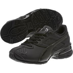 Thumbnail 2 of Tazon 6 Fracture AC Sneakers PS, Puma Black, medium
