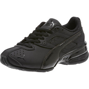 Thumbnail 1 of Tazon 6 Fracture AC Sneakers PS, Puma Black, medium