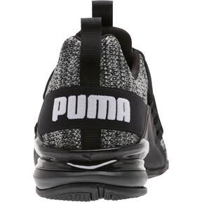 Thumbnail 3 of Axelion Training Shoes JR, Puma Black, medium