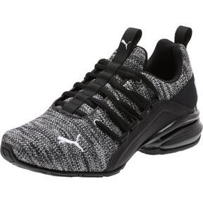 Thumbnail 1 of Axelion Training Shoes JR, Puma Black, medium