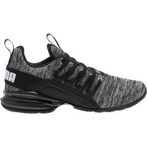 Thumbnail 4 of Axelion Training Shoes JR, Puma Black, medium
