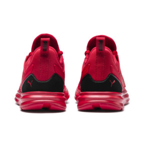 Thumbnail 4 of IGNITE Limitless 2 AC PS Kids' Sneakers, Ribbon Red-Puma Black, medium
