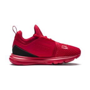 Thumbnail 5 of IGNITE Limitless 2 AC PS Kids' Sneakers, Ribbon Red-Puma Black, medium