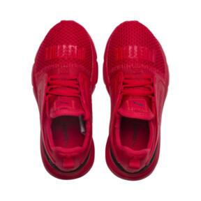 Thumbnail 6 of IGNITE Limitless 2 AC PS Kids' Sneakers, Ribbon Red-Puma Black, medium