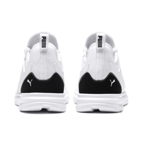 IGNITE Limitless 2 AC PS Kids' Sneakers, Puma White-Puma Black, large
