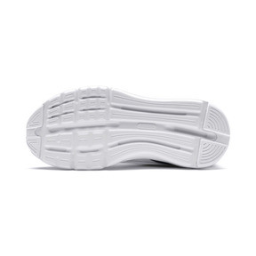 Thumbnail 3 of IGNITE Limitless 2 AC PS Kids' Sneakers, Puma White-Puma Black, medium