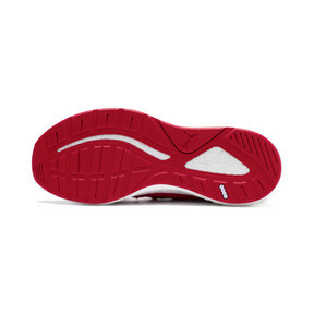 Thumbnail 3 of NRGY Neko Knit Women's Running Shoes, Ribbon Red-Pomegranate, medium